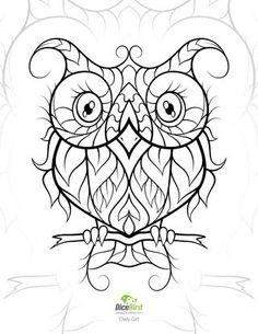 1000+ images about free adult coloring pages to print