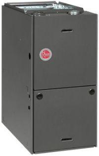 Ruud high efficiency gas furnaces make your heating ...