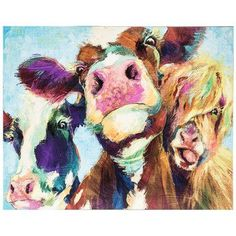 Cute Ducks In Water Wallpaper Big Cow Canvas Wall Art A Cow Hobby Lobby And Canvas