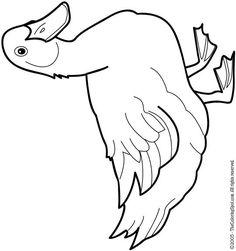 Make Way for Ducklings Printables. Several Free Printables