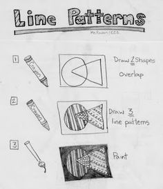 REALLY good, simple way to create an elementary art rubric