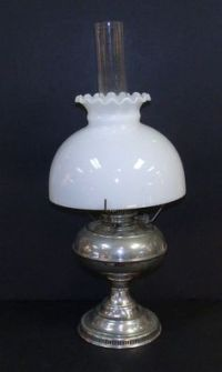 1000+ images about oil lamps and lanterns on Pinterest ...