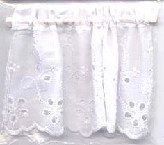 White Eyelet Lace Curtains Baby Room Pinterest Eyelet Lace