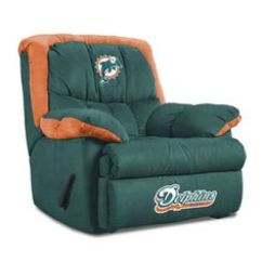 Kohls Chair Covers Osaki Zero Gravity Massage 1000+ Images About Miami Dolphin Man Cave Ideas On Pinterest | Dolphins, Nfl ...