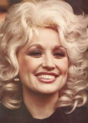 dolly parton professional