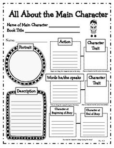 Graphic organizers, Organizers and Events on Pinterest