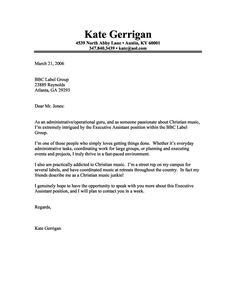 Stylist Assistant Cover Letter  Hair Stylist Cover Letter