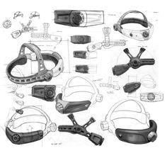 Design Journal: POLAR Welding Helmet Cooling System