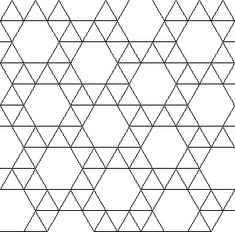 1000+ images about Tessellation and Other Repeating