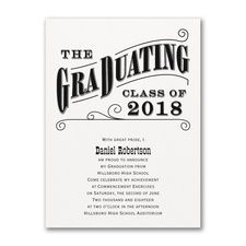 Pharmacist Graduation Invitations Rx Pad Design