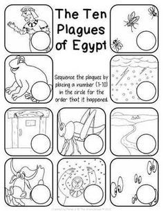 Egypt, Worksheets and The o'jays on Pinterest