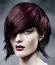 Copper Aveda Hair Color Creations By Salon Capri Pinterest