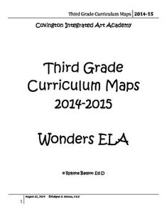 Mcgraw hill wonders, Wonder weeks and Reading stations on