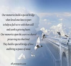 1000 Images About In Loving Memory Poems On Pinterest