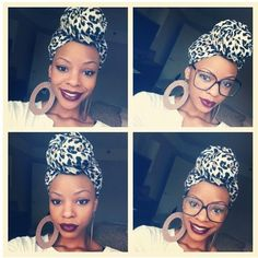 Top Knot Head Wrap Tutorial By Elle Simply Visit Youtube Com