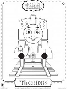 1000+ images about Thomas the Train Party Ideas on