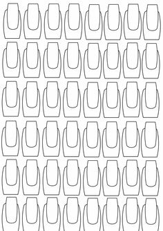 1000+ images about PLANCHES D'ONGLES FICHES TEMPLATES on