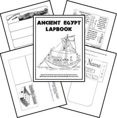1000+ images about Egyptian 3rd grade lessons on Pinterest