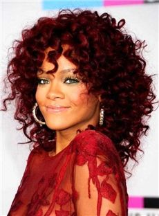 1000 ideas about rihanna curly hair on pinterest curly hair long curly hairstyles and hair