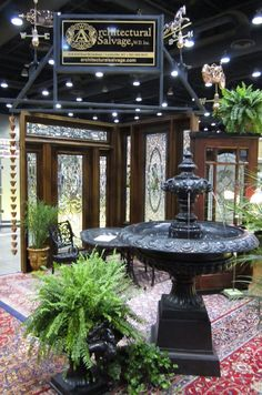Flooring And Wall Display Ideas For An Affordable Trade Show Booth