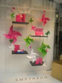 Church Decor | Spring on Pinterest | Spring Window Display ...