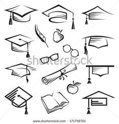 Graduation Hat Clipart · Graduation Cap Photos
