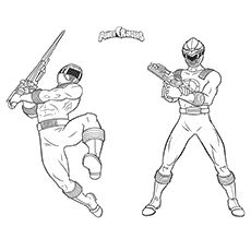 1000+ ideas about Power Rangers Coloring Pages on