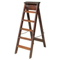 Fancy reading chair ladder | ladders | Pinterest | Book ...