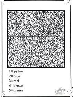 1000+ images about neat adult coloring pages on Pinterest