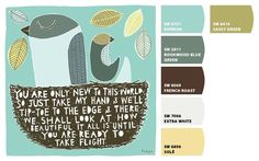 1000 Images About Muted Tones On Pinterest Muted Colors