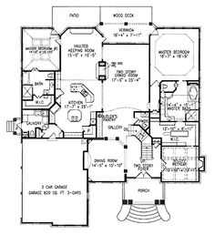 Bungalow Floor Plans Small Craftsman House 2 Story