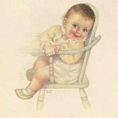 Jenny Lind High Chair White Bedroom Couch 1000+ Ideas About Vintage Chairs On Pinterest   Painted Chairs, And Antique ...