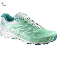salomon sense pro womens chaussure course trial chaussures salomon partner