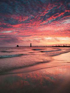 Sonnenuntergang  Smini  Travel  Pinterest  Beautiful