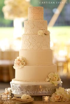 1000 Images About Wedding Cakes On Pinterest Cake