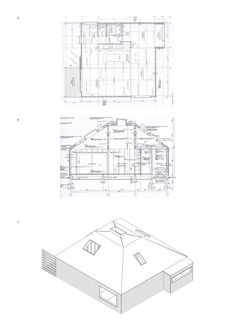 1000+ images about Architectural Drawing on Pinterest