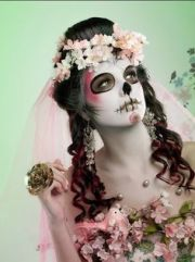 1000 day of dead