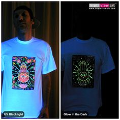 1000 Images About Mens UV Black Light T Shirts On Pinterest Psychedelic Art Trance And Art Web