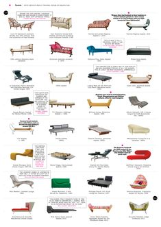 17 Types Of Sofas & Couches Explained WITH PICTURES Design