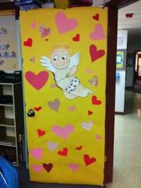 1000+ images about Doors and bulletin boards on Pinterest ...