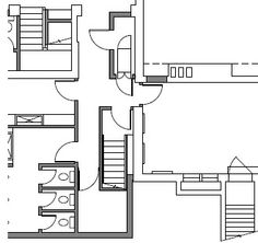 Drafting Symbols Architectural Drawings #stairs Pinned by