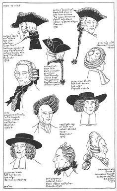 1000+ images about tricorns and cocked hats on Pinterest