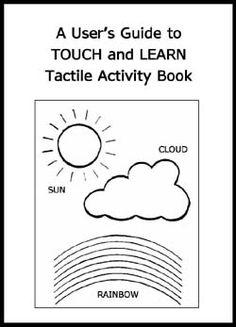 1000+ ideas about Tactile Activities on Pinterest