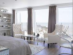 Willa Nordic Stilgrupp Sweden New England Style Bedroom