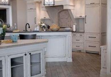 Pinterest Gray Kitchen Cabinets Interior Design Day