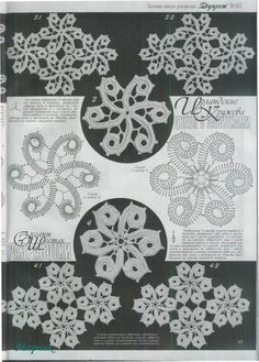 russian lace crochet scarf diagram clipsal 3 phase plug wiring 1000+ images about - motif 6 sided on pinterest | motif, picasa and hexagons