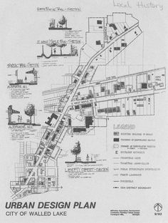 Gordon Cullen (1914 1994) approached urban design based