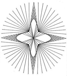 1000+ images about Niiditikand / String art on Pinterest