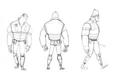 1000+ images about Character design sketch on Pinterest