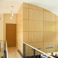 Plywood Interior Designs on Pinterest | Plywood Interior ...